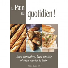 Pain au quotidien (micro-guide)